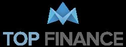Top Finance logo